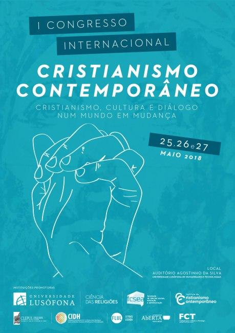 I congresso internacional de cristianismo contemporaneoFCSEA_CR_18